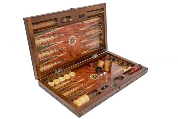 backgammon kaoori