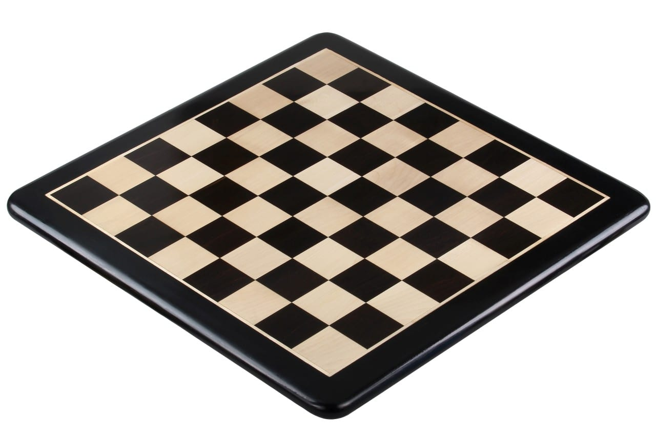 Round Chess Board
