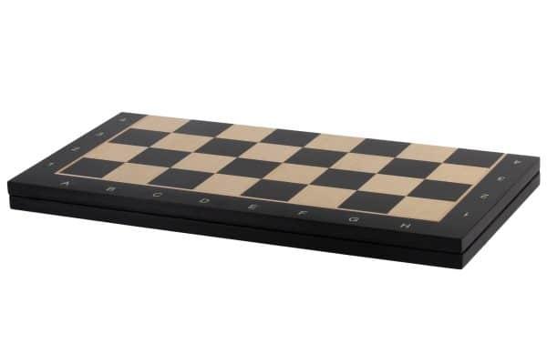 chess board black