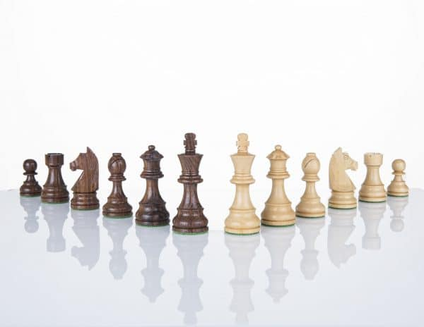 Staunton Standard Chess Pieces
