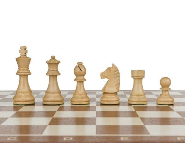 Staunton Standard Chess Pieces staunton