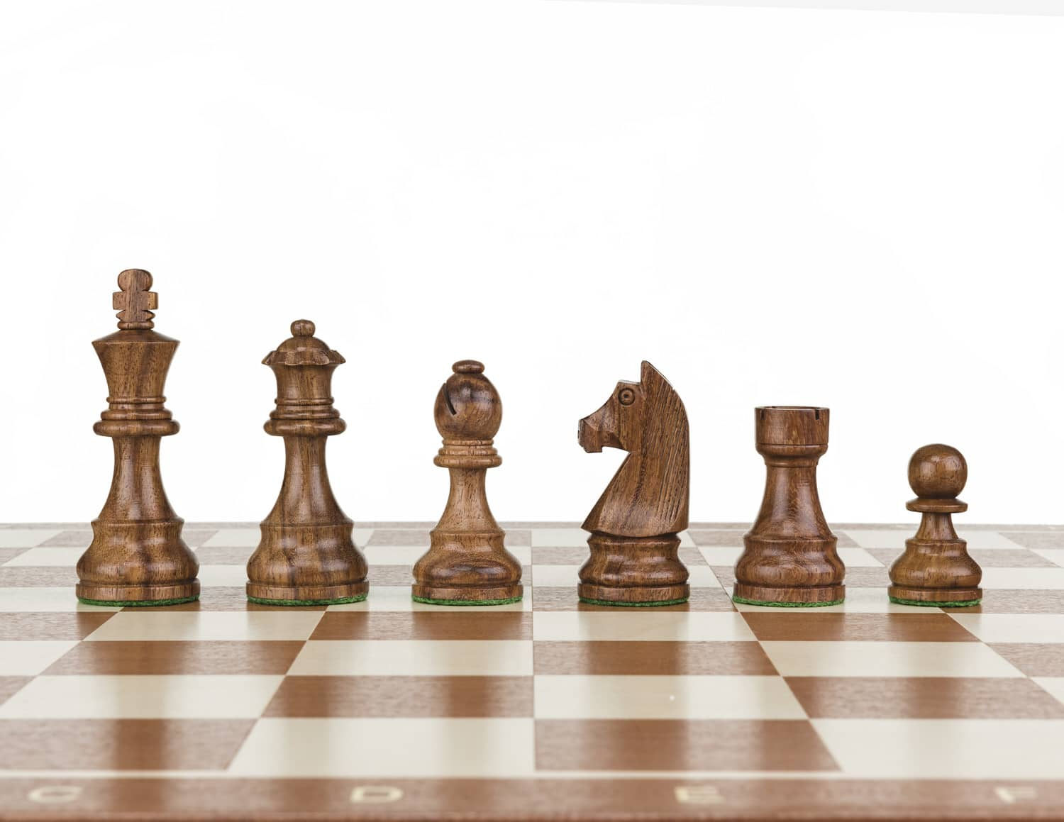 staunton Staunton Standard Chess Pieces