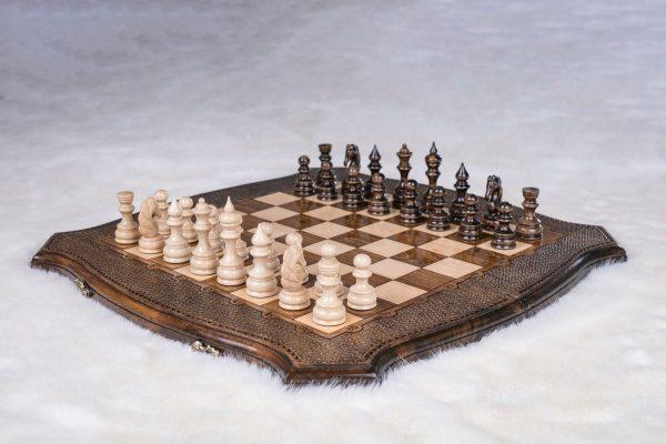 Luxury Backgammon Set