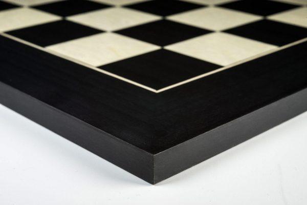 Deluxe Black Chess Board