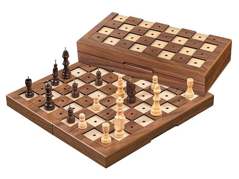 Blind Chess Set