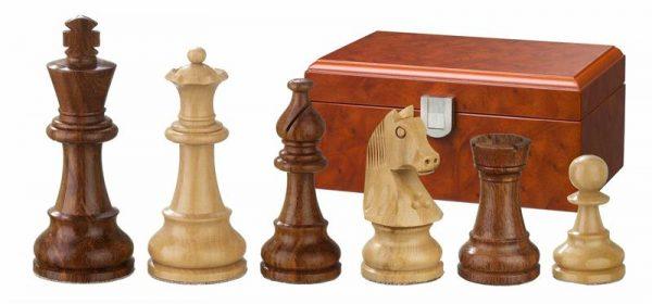 Sigismund Chess Pieces