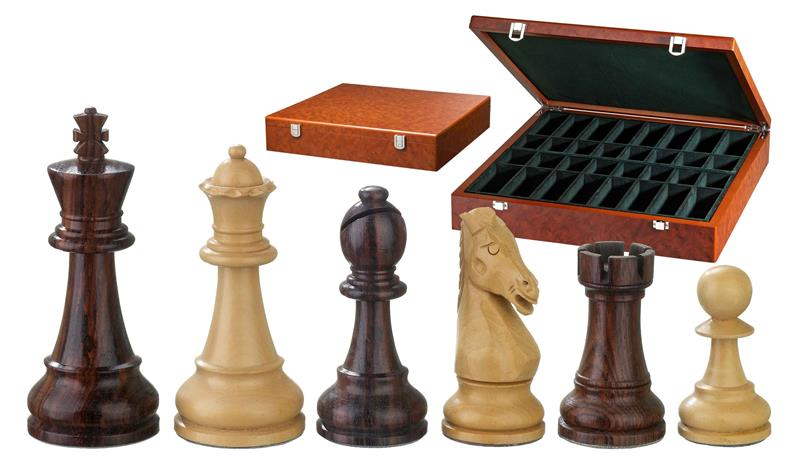 Thutmosis Chess Pieces