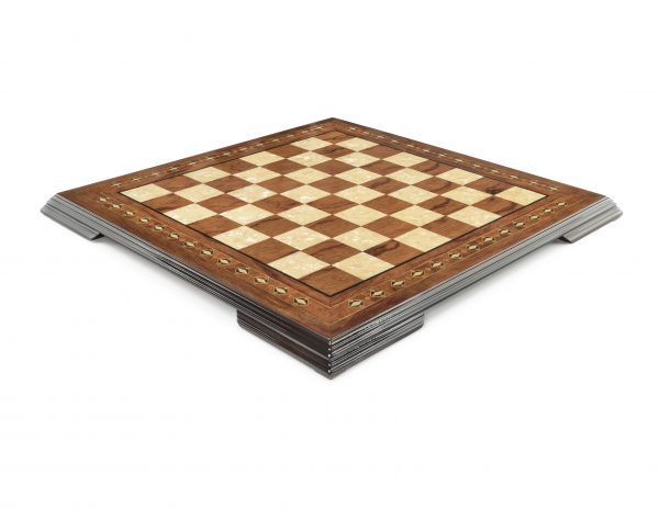 rosewood chess board