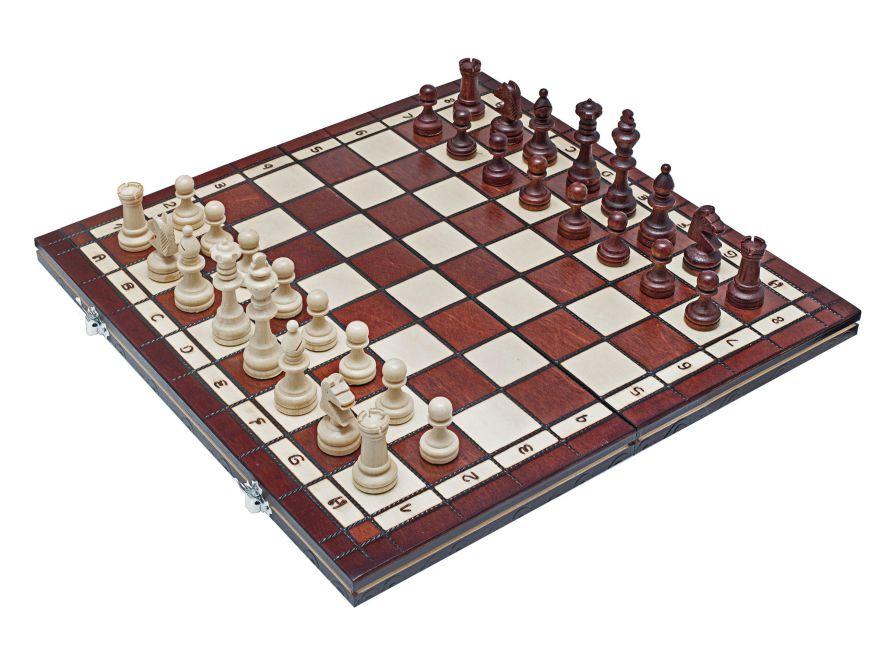 Chess Set Tournament