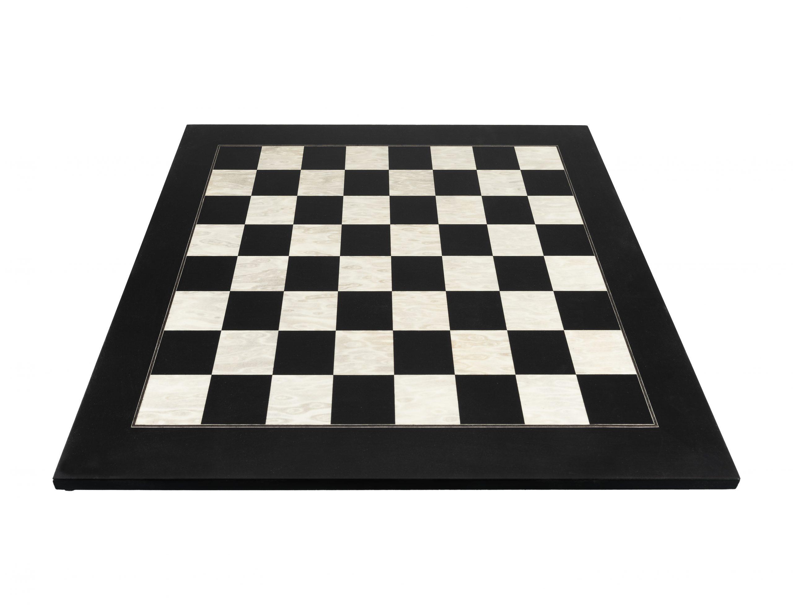 Marseille Chess Board